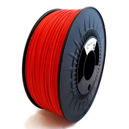 ABS Filament 1.75mm Rot
