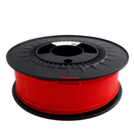 PLA Filament 1.75mm Rot