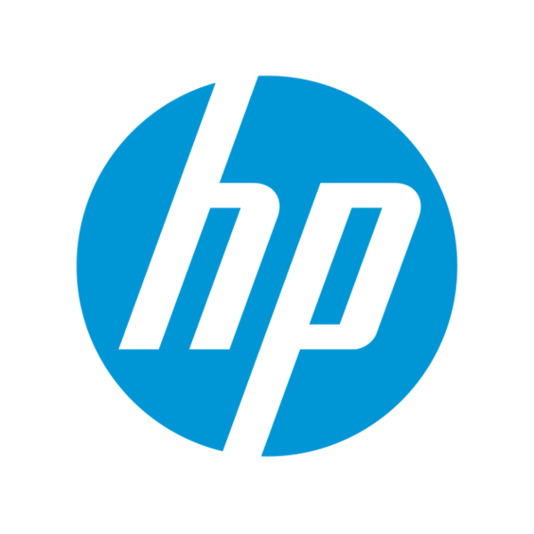 HP Hewlett Packard Logo