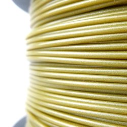 PLA Filament 1.75 mm Gold
