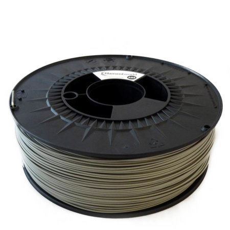 ABS Filament 1.75 mm Grau