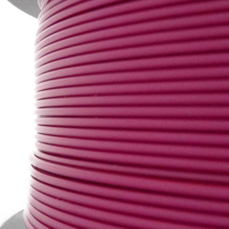 ABS Filament 1.75mm Magenta