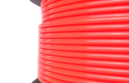 ABS Filament 2.85 mm Neon Orange