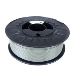 ABS Filament 2.85 mm Grau