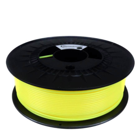 ABS Filament 2.85 mm Neon Gelb