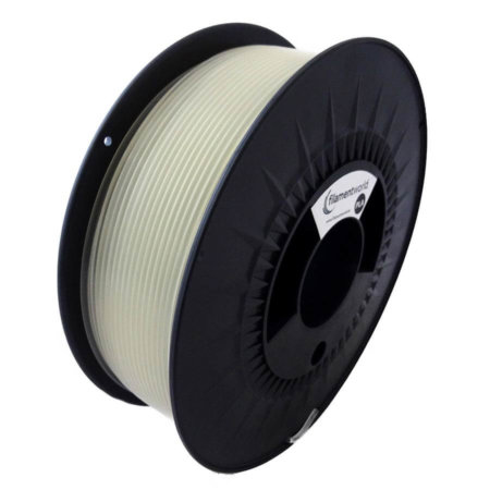 PLA Filament 2.85mm Transparent