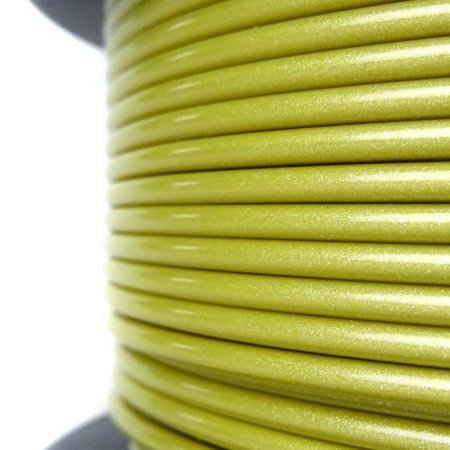 PLA Filament 2.85 mm Gold