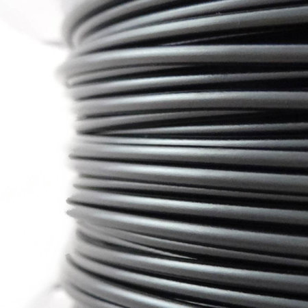 PC Filament 1.75 mm Schwarz - PC-Plus