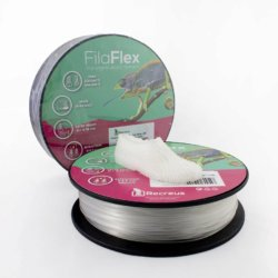 Filaflex Filament - 2.85 mm - Transparent