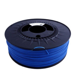 ABS Filament 1.75mm Blau