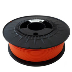 ABS Filament 2.85 mm Orange