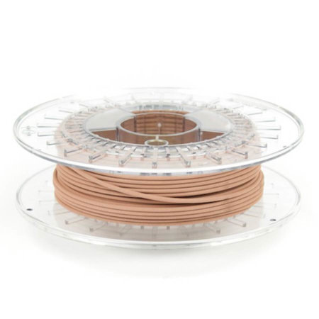 Copperfill Filament - 3.00 mm Kupfer