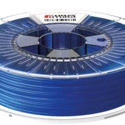 HDglass Filament - 1.75 mm Transparent Blau