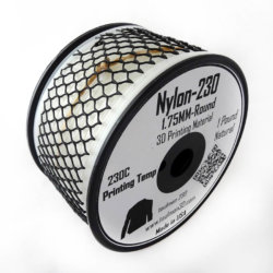 Taulman 230 Nylon Filament - 1.75mm Natur