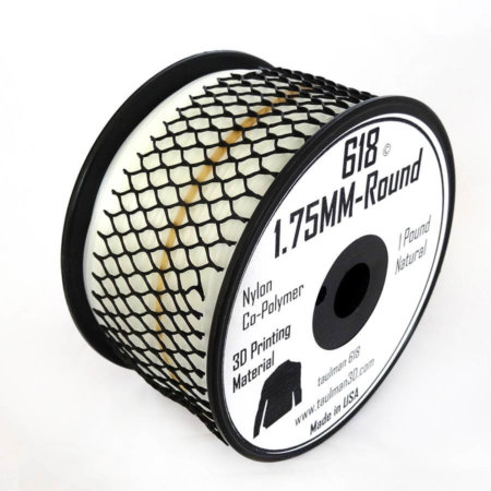 Taulman 618 Nylon Filament - 1.75mm Natur