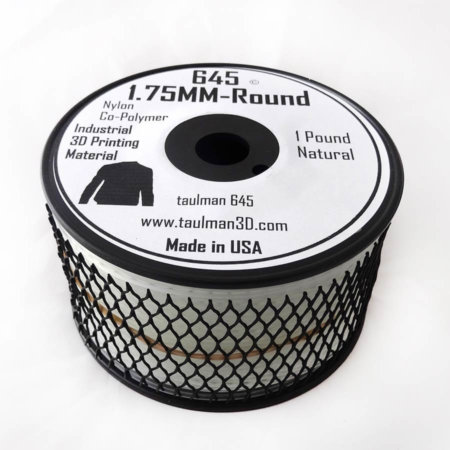 Taulman 645 Nylon Filament - 1.75mm Natur