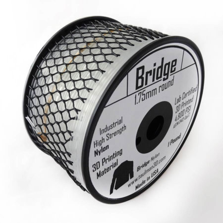 Taulman Bridge Filament - 1,75 mm Natur