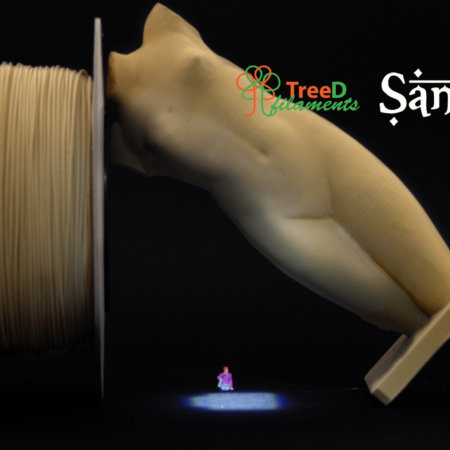 Sandstein Filament - Sandy - Architectural
