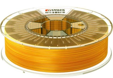 HDglass Filament - 1.75 mm Transparent Gelb