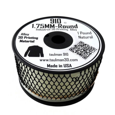 Taulman 910 Alloy Filament - 1,75 mm Natur