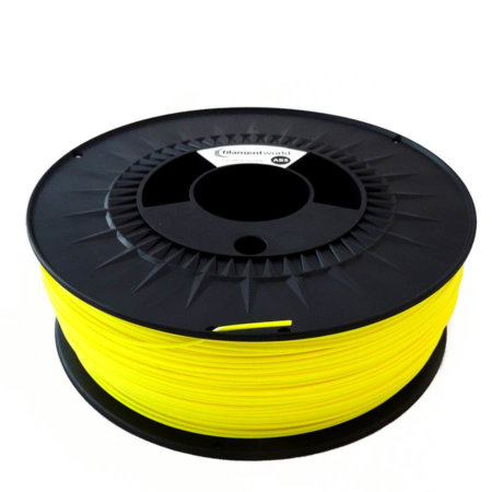 ABS Filament 1.75 mm Neon Gelb