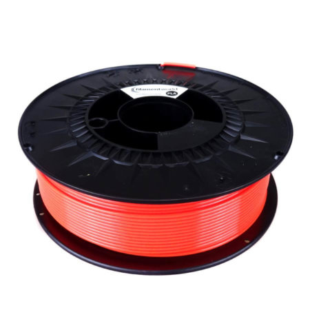 PLA Filament 2.85 mm Neon Orange