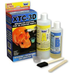 XTC 3D - Smooth-On Epoxidharz für 3D Drucker