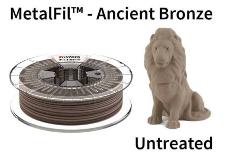 Metalfil Filament - Ancient Bronze - Original