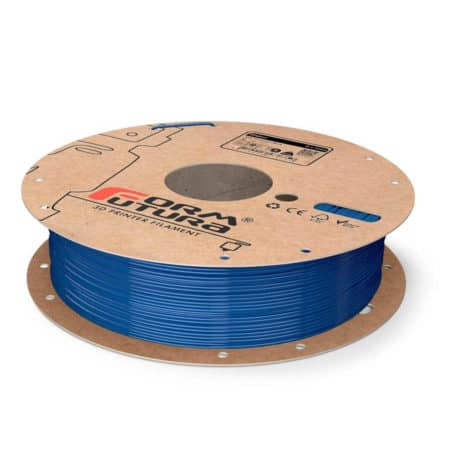 Formfutura - HDglass PETG Filament - Transparent Blau - 1.75 mm