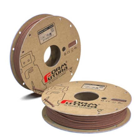 Formfutura - Metalfil Filament - Classic Copper - 1.75 mm