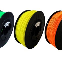 Filament Bundle - ABS 1.75 mm - NEON