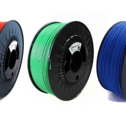 Filament Bundle - ABS 1.75 mm - Rot Grün Blau