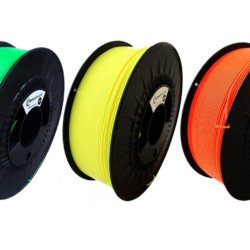Filament Bundle - PLA 1.75 mm - NEON