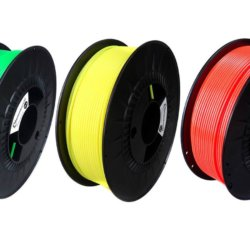 Filament Bundle - ABS 2.85 mm - NEON