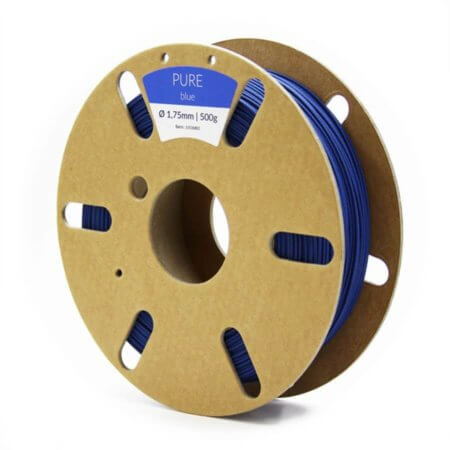 Aprintapro Printament PURE Filament - Blau