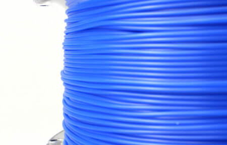 PLA Plus Filament - 1.75 mm - Blau