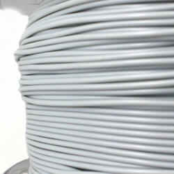 PLA Plus Filament - 1.75 mm - Grau
