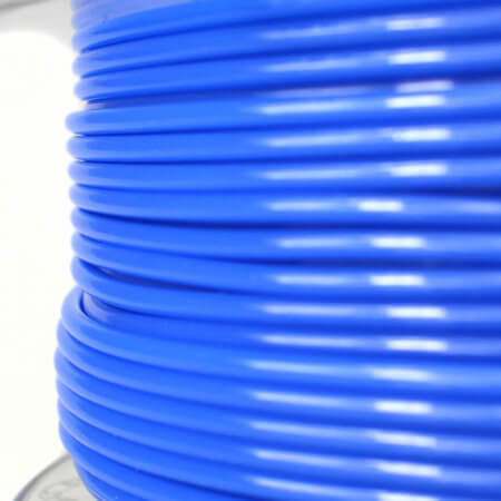 PLA Plus Filament - 2.85 mm - Blau