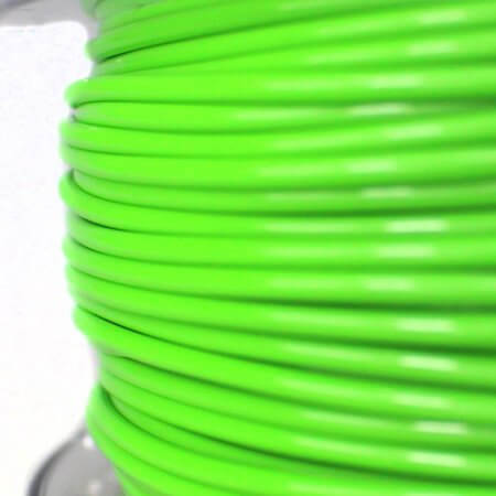 PLA Plus Filament - 2.85 mm - Grün