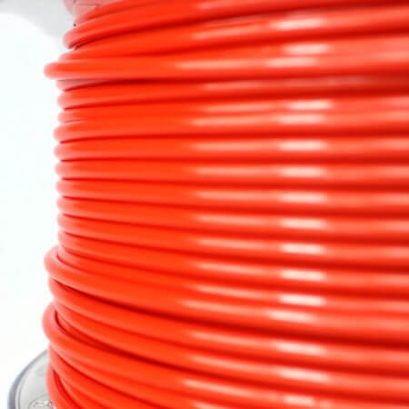PLA Plus Filament - 2.85 mm - Rot