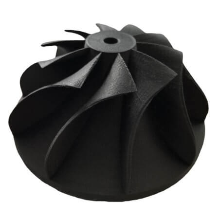 3D Drucker Carbon PEEK Filament - 3DXTech