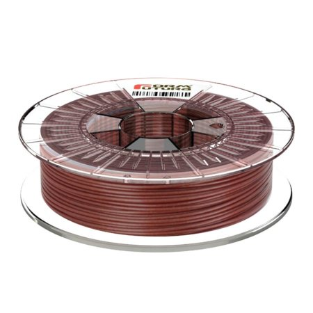 Formfutura - Galaxy PLA Filament - Ruby Red