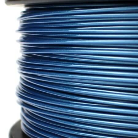 PETG Metallic Blau Filament - 1.75 mm
