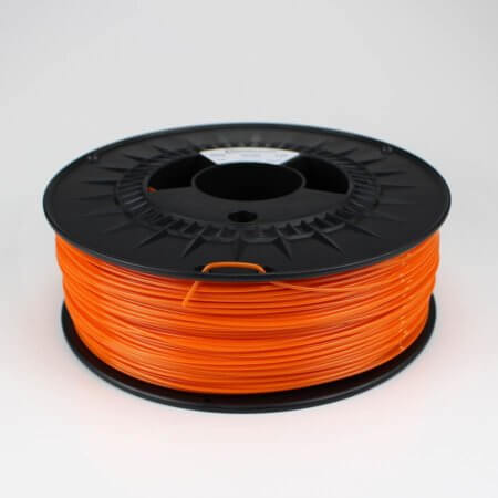 PETG Orange Filament - 1.75 mm