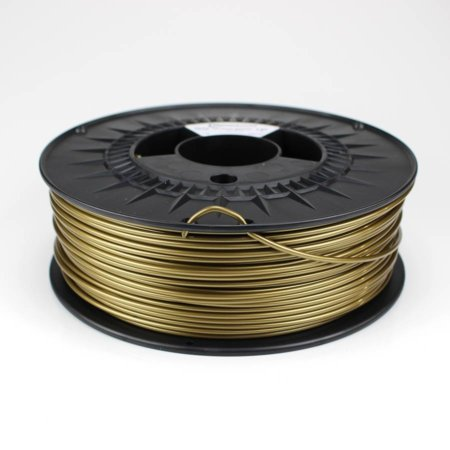 PETG Metallic Bronze Filament - 2.85 mm