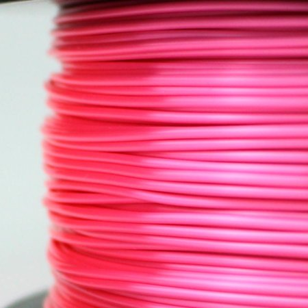 PLA Silk Filament - Pink - 1.75 mm