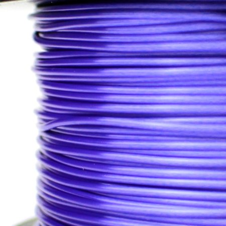 PLA Silk Filament - Violett - 1.75 mm