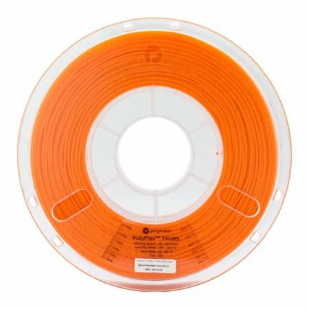 Polymaker - Polyflex TPU95 Filament - Orange