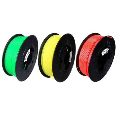Filament Bundle - PLA 2.85 mm - Neon