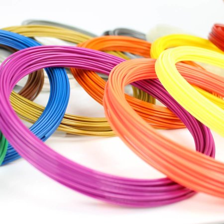 Filament Sample Bundle - PLA - Komplettpaket